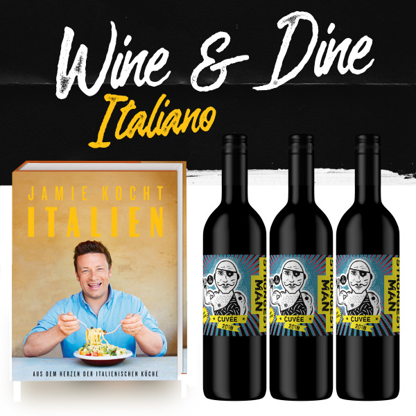 """Wine & Dine Italiano"""